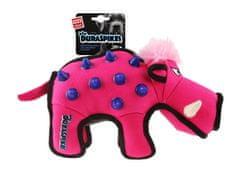 GiGwi hračka pre psov Duraspikes textilný diviak