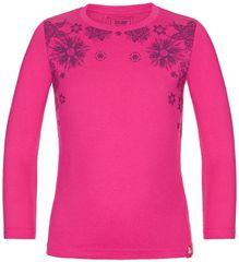 Loap Badonna lány póló, 116, rózsaszín