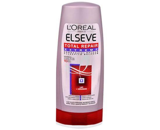 Loreal Paris Regenerujący balsam do włosów suchych i zniszczonych ELSEV Razem napraw Ekstremalne 200 ml