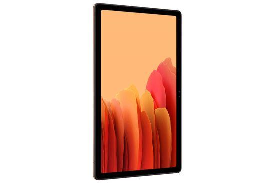 Samsung Galaxy Tab A7 tablet, Wi-Fi, 32 GB, zlatni