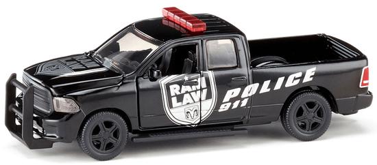 SIKU uper 2309 Dodge RAM 1500 avto ameriške policije