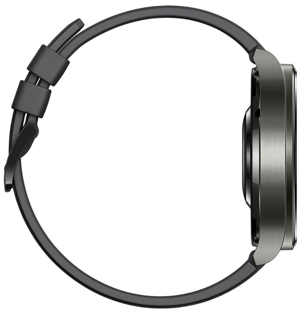 Huawei Watch GT 2 Pro Sport Night Black