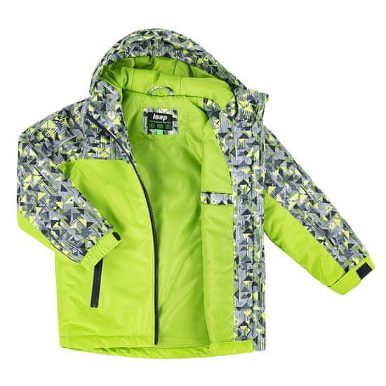 Loap chlapecká zimní bunda Cugio