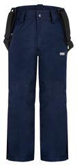 Loap Cufox fantovske smučarske hlače, modre, 164