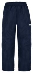 Loap Dziecięce spodnie outdoorowe Cudor 116 niebieskie