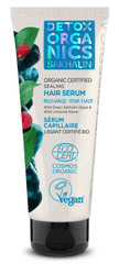Natura Siberica Detox Organics - Sakhalin - sérum na vlasy
