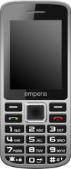 Emporia Essential - rozbaleno