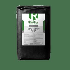 REASIL Humic Health, doplňkové preventivní detoxikační a protiprůjmové krmivo pro domácí a hospodářská zvířata, 25 kg