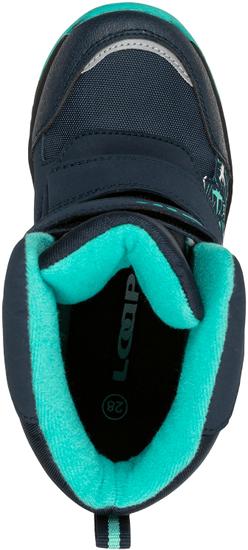 Loap Nika otroški zimski čevlji