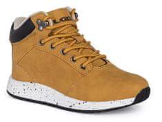 Loap buty zimowe dziecięce Belen 28 żółte