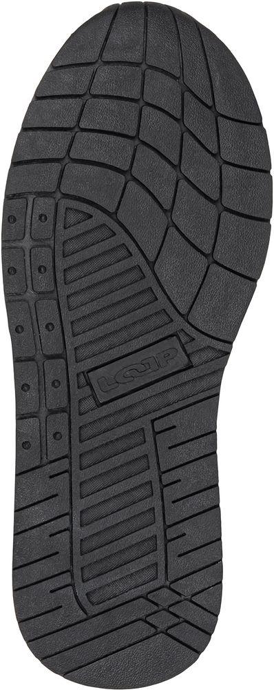 Loap dětská zimní obuv Belen 33 černá