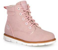 Loap buty zimowe dziecięce Viva 28 różowe