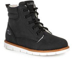Loap buty zimowe dziecięce Viva 28 czarne