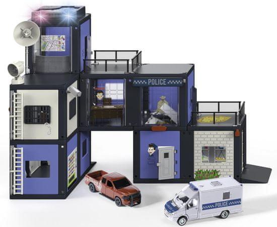 SIKU World 5510 policijska postaja