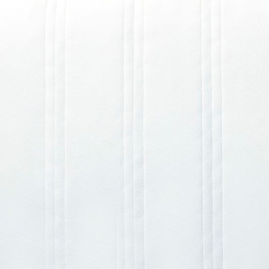 shumee sötétszürke rugós szövetágy 200 x 200 cm