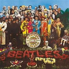 Beatles: Sgt. Pepper's Lonely Hearts Club Band - 50th Anniversary Edition