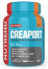Nutrend Creaport 600g pomeranč
