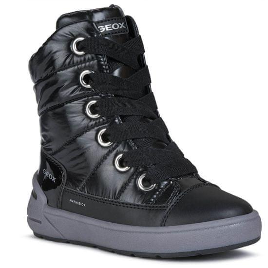 Geox J049SB 0LVBC C9999 Sleigh zimske cipele za djevojčice