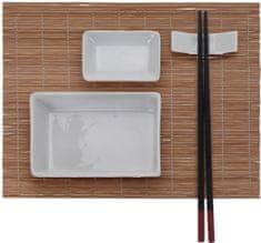 Koopman Sushi set Excellent, 10 ks