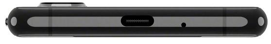 Sony Xperia 5 II, 8GB/128GB, Black - zánovní