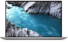 DELL XPS 15 9500 prenosnik, srebrn (5397184411650)