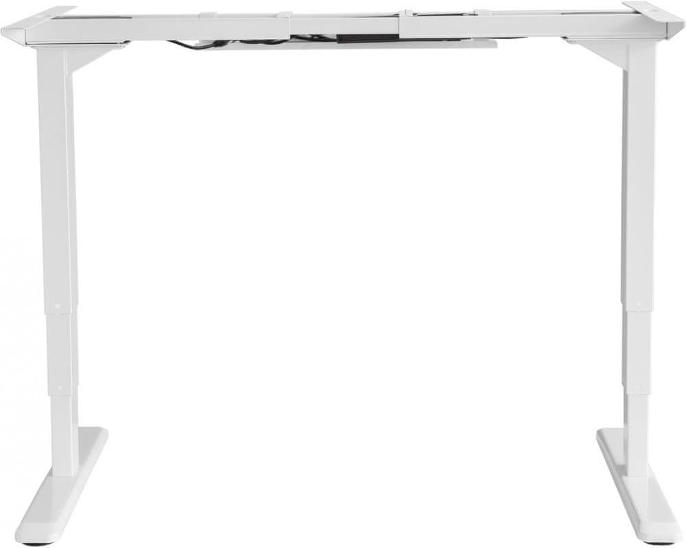Stell SOS 3000 Sit-stand rám stolu s elektrickým ovládáním