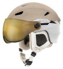 Relax Lyžařská helma Stealth RH24K/S