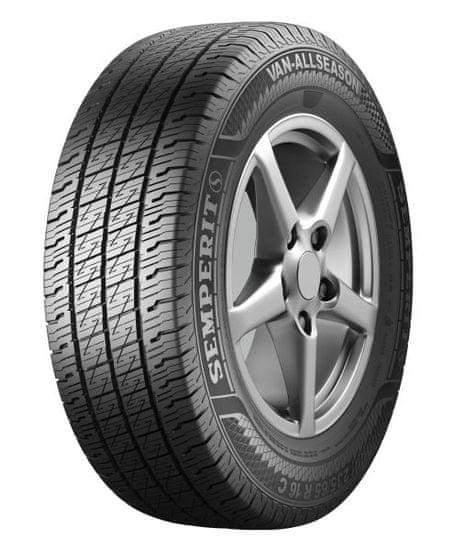 Semperit Van-AllSeason 195/70 R15 104/102R