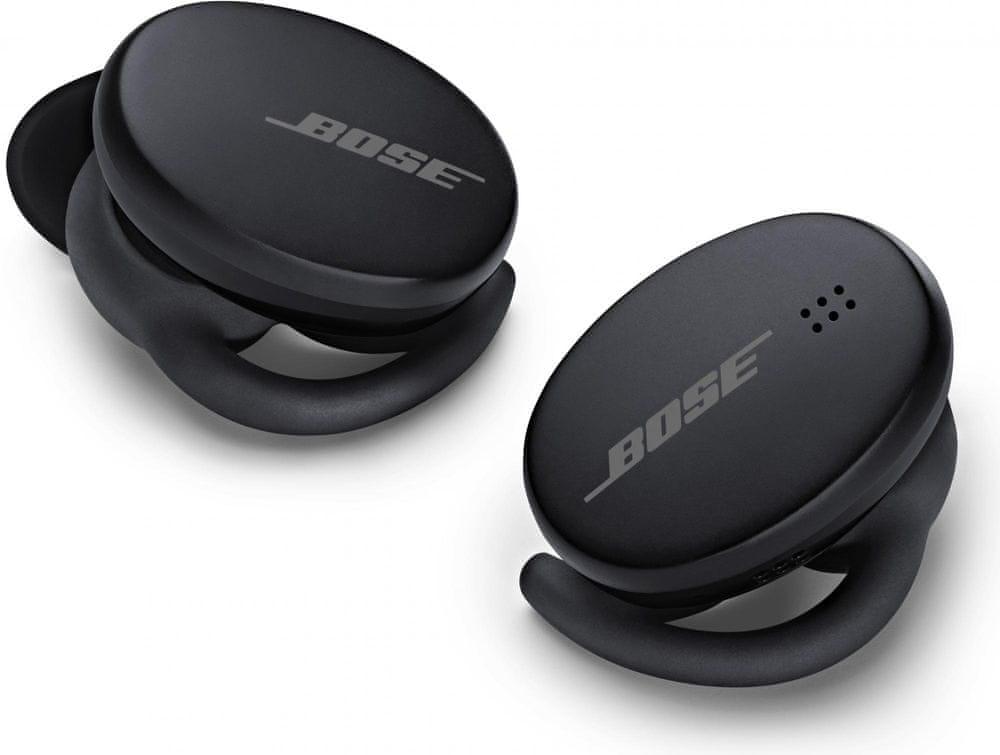 Bose Sport Earbuds, černá - zánovní
