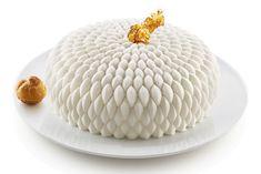 Silikomart Silikonová pečicí forma na dort Silikomart Honore