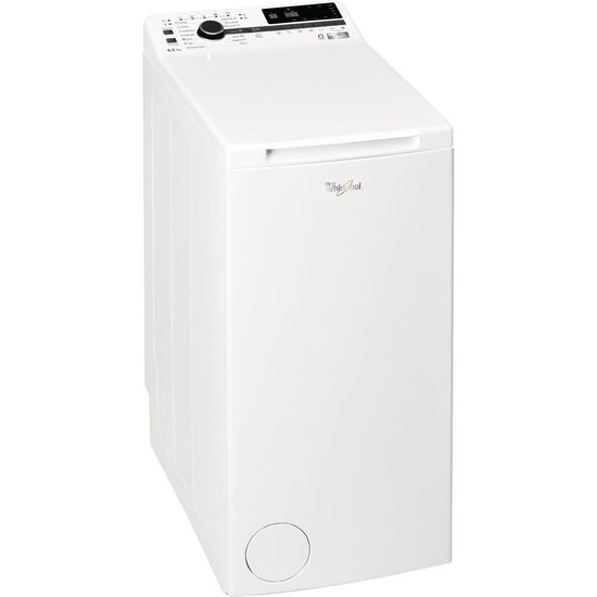 Whirlpool TDLRB 65242BS EU/N pralni stroj