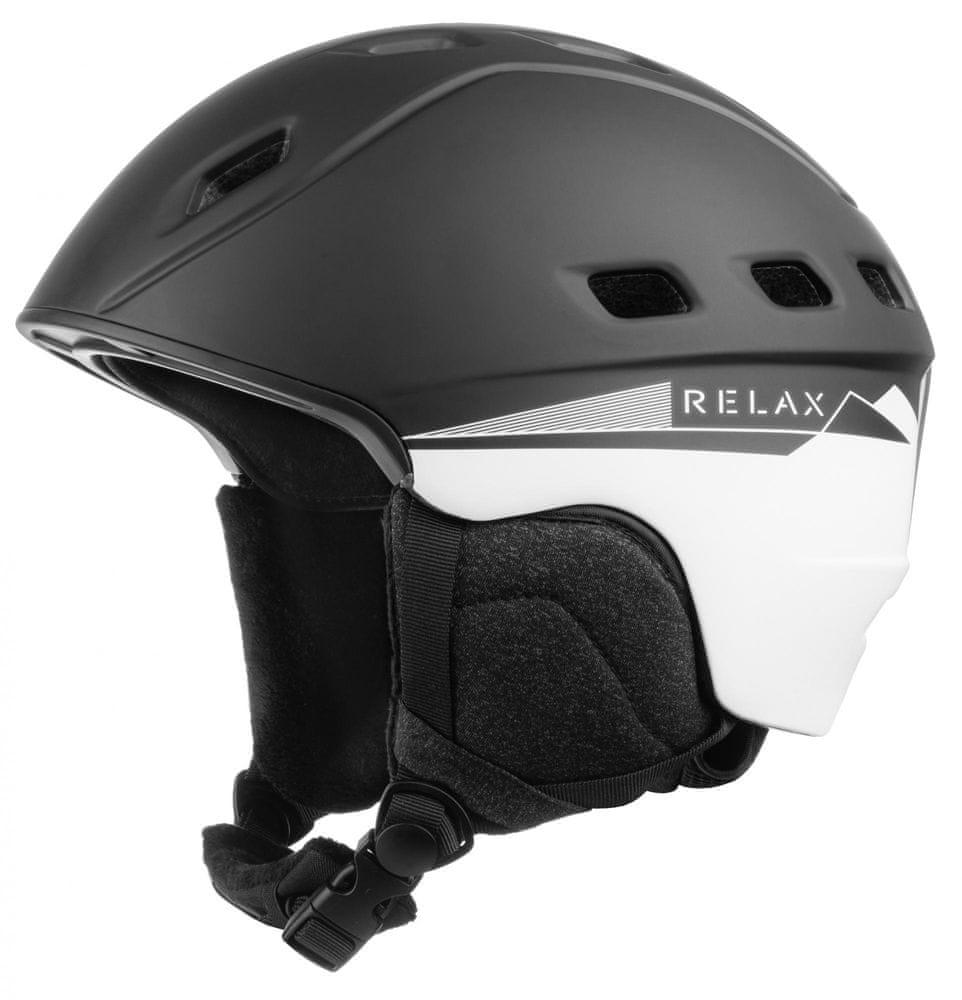 Relax Lyžařská helma Polar RH29B/L