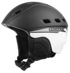 Relax Lyžařská helma Polar RH29B/M