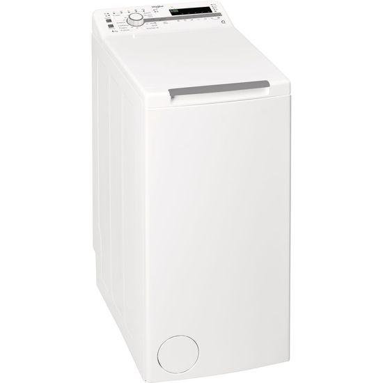 Whirlpool TDLR 6230SS EU/N pralni stroj