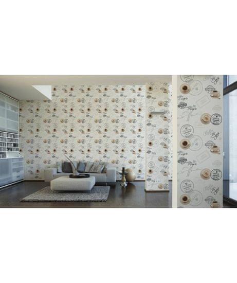 A.S. Création 943081 vinylová tapeta na zeď, rozměry 10.05 x 0.53 m