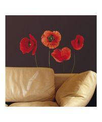 Crearreda WA M Poppies 54101 Vlčí máky