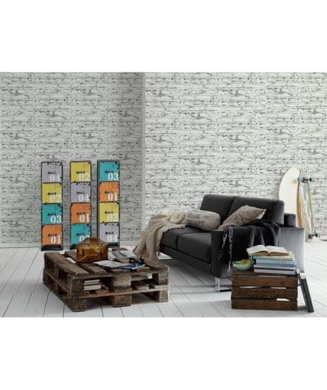 A.S. Création AS Création 362802 vliesová tapeta na stenu, rozmery 10.05 x 0.53 m