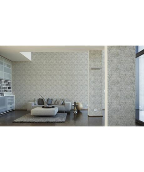 A.S. Création AS Création 367712 vliesová tapeta na stenu, rozmery 10.05 x 0.53 m