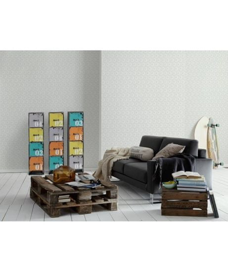 A.S. Création 358992 vliesová tapeta na zeď, rozměry 10.05 x 0.53 m