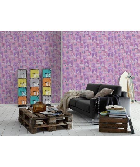 A.S. Création 305971 papírová tapeta na zeď, rozměry 10.05 x 0.53 m