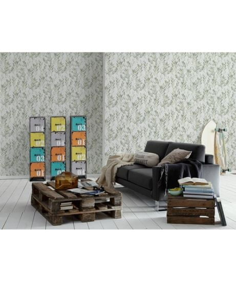 A.S. Création 367123 vliesová tapeta na zeď, rozměry 10.05 x 0.53 m