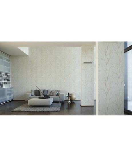 A.S. Création 372603 vliesová tapeta na zeď, rozměry 10.05 x 0.53 m