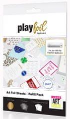 ControvARTsial A4 PlayFoil pro dodatna folija, zlata