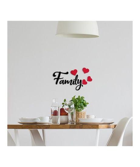 Crearreda FM S Family 59512 Nápis Family