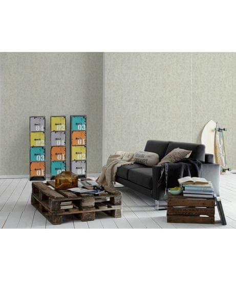 A.S. Création AS Création 366003 vliesová tapeta na stenu, rozmery 10.05 x 0.53 m