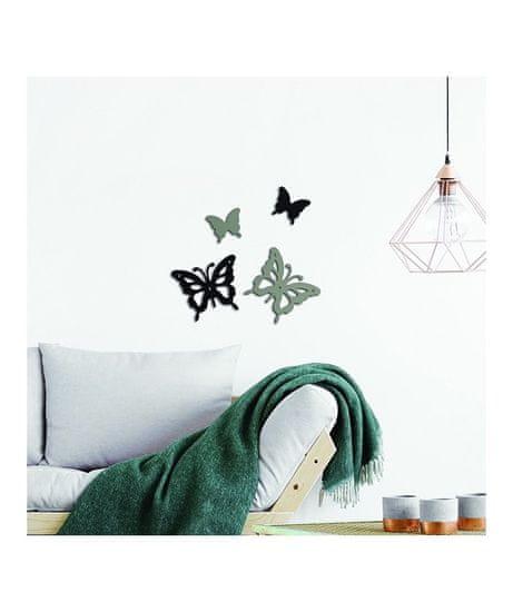 Crearreda FM S Mariposa 59501 Motýli