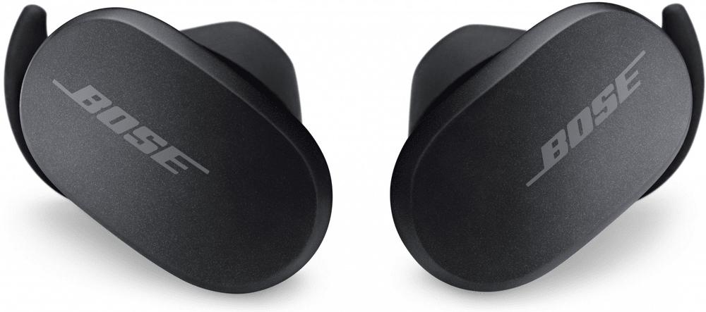 Bose QuietComfort Earbuds, černá