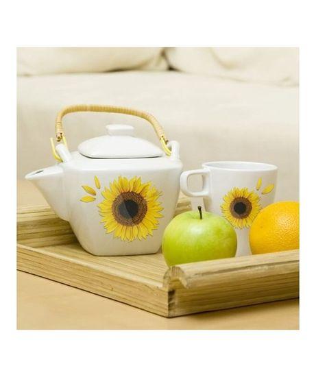 Crearreda CR S Sunflowers 59605 Slunečnice
