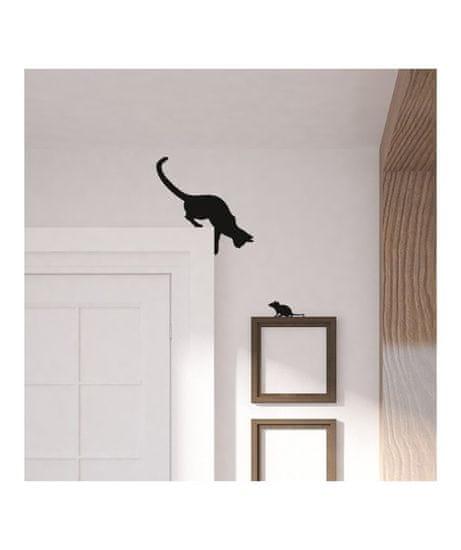 Crearreda WA M Cat and Mouse 54113 Kočka a myš