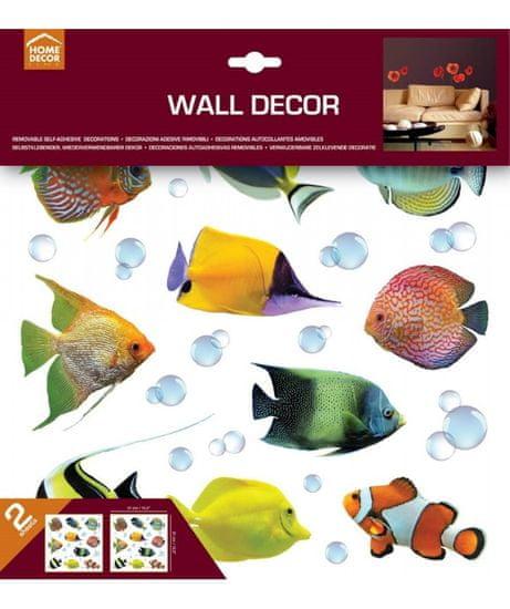 Crearreda WA M Fishes 54253 Rybičky